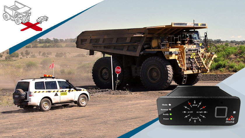 The Collision Avoidance System (CAS) provides vehicle operators with 360-degree proximity detection when traveling at any speed and in all conditions, ...