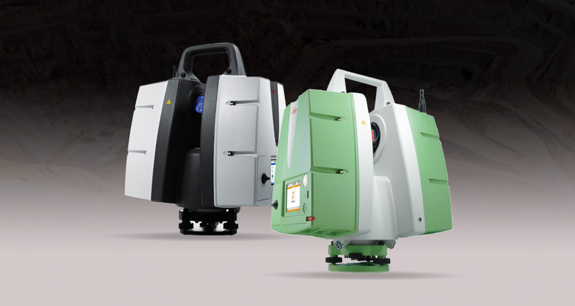 Laser Scanners